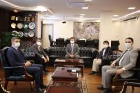 Şırnak'ta Üniversite İle Belediye Arasında Kültür Ve Müzik Projesi Protokolü İmzalandı