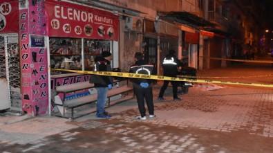 Sokak ortasında korkunç cinayet! Defalarca ateş etti