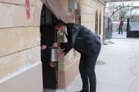 Ürgüp'te İftar Yemekleri Kapıya Teslim Ediliyor