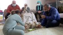 Vali Tuncay Sonel, Engelli Bireylere Gönlünü Açtı