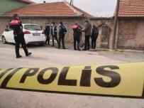 Aksaray'da Kayınpeder Dehşeti Açıklaması Gelinini Öldürüp 4 Yeğenini Yaraladı