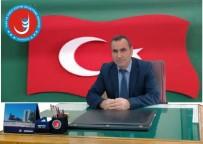 Başkan Küçüktepe'den 3 Nisan Mesajı
