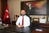 Çerkezköy TSO'dan '2020 Faaliyet Değerlendirmesi'