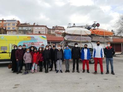Eğirdirli Yelkenciler Milli Takım Seçmelerinde Yarışacak