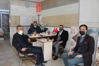 Erzincan TSO'dan Esnaf Ziyareti