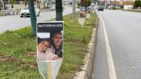 Freni Boşalan Tırın Polis Noktasındaki Araçlara Çarptığı Kazada Ölen 6 Kişi Anıldı