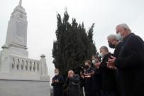 Giresun'da Topal Osman Ağa  Dualarla Anıldı
