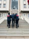 Gülşehir'de 4 Yıl 2 Ay Hapis Cezası İle Aranan Firari Yakalandı