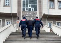 Gülşehir'de Tohum Atma Makinesini Çalan Şüpheli Tutuklandı