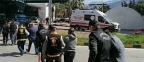 Hatay'da Yakalama Kararı Bulunan 9 Kişiden 7'Si Tutuklandı