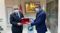 İçişleri Bakan Yardımcısı Ersoy Açıklaması 'Yaz Gelmeden Gidişatı Tersine Çevirmeyi Hedefliyoruz'