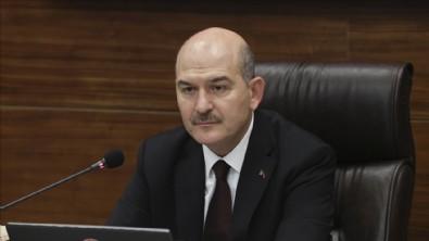 İçişleri Bakanı Süleyman Soylu: PKK'dan bile büyük düşmanımızdır...