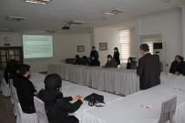 Karabük'te 15 Gence Mantar Yetiştiriciliği Kursu Veriliyor