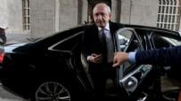 ENGİN ALTAY - Kılıçdaroğlu'na iki tane yetmedi! Üçüncü makam aracını Meclis'ten istedi