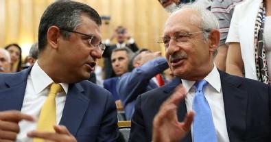 Kılıçdaroğlu ve Özel'e tazminat davası!