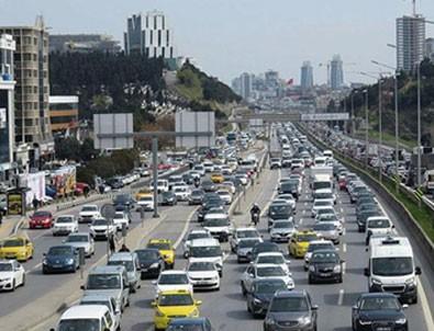 Kısıtlama öncesi İstanbul yine kilit!