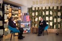 Kütüphaneler Haftası'nda Talas'ta Anlamlı Gece