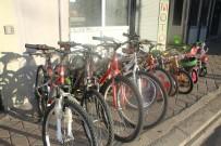 Malazgirt'te Bisiklet Sezonu Açıldı