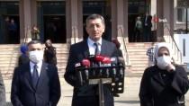 Milli Eğitim Bakanı Selçuk, Yüz Yüze Eğitim Sürecini Değerlendirdi Açıklaması