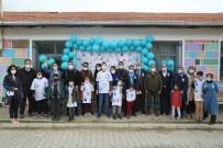 Nazmi Eren Rehabilitasyon Merkezi'nden Otizm Farkındalık Günü Etkinliği