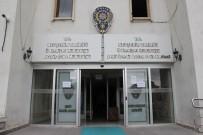 Nevşehir'de Aranan 3 Kişi Yakalanarak Tutuklandı