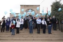 Nevşehir'de 'Otizm Farkındalık Günü' Kutlandı