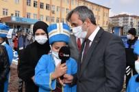 Otizmli Öğrencilerin Oluşturduğu Mehter Takımı Gösteri Yaptı
