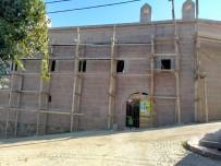 Tarihi Taşhan Restorasyonunda Sona Gelindi