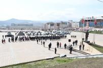 Türk Ağır Sanayisinin İlk Fabrikası KARDEMİR'in Temelinin Atılmasının 84. Yılı