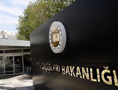 Türkiye'den Güney Kıbrıs Rum Yönetimi'ne çok sert EOKA tepkisi!