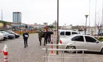 5 Farklı İnşaattan Kablo Çalan Hırsızlar Tutuklandı