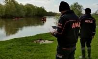 AFAD Zodyak Bot Ve Drone İle Arama Kurtarma Çalışması Başlattı