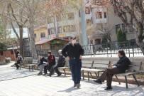 Afyonkarahisar'da Vatandaşlar Daha Sert Tedbirler Alınmasını İstiyor