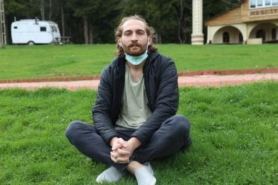 Antalya'da Sosyal Mesafe Cezası Nedeniyle E-Haciz Uygulanan Şahıs Memleketi Artvin'de Konuştu