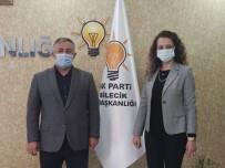 Bilecik'te AK Parti Her Geçen Gün Büyüyor