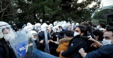 Boğaziçi olaylarına yeni dava! 97 eylemcinin 3 yıla kadar hapsi istendi