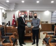 Bursa Orman Bölge Müdürü Akın'dan Başkan Yaman'a Ziyaret