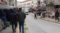 Çankırı'da Tedbirler İşe Yaradı, Vaka Sayısının Düştüğü 6 İlden Biri Oldu