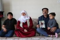 Çocuğu Dağa Kaçırılan Acılı Baba Açıklaması 'Bizi Tehdit Ediyorlar'