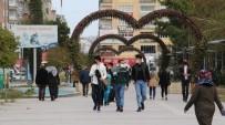 Elazığ'da 3.4 Büyüklüğünde Deprem