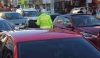 Erzincan'da Trafiğe Kayıtlı Araç Sayısı Mart Ayı Sonu İtibarıyla 61 Bin 978 Oldu