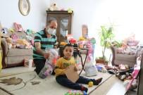 Kemoterapi Gören Çocuklar İçin Oyuncak Kampanyası