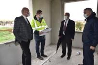 Kırkağaç'ın Ortak Projesinde Çalışmalar Devam Ediyor