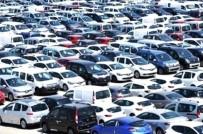 Kütahya'da Motorlu Kara Taşıtı Sayısı 216 Bin 710 Oldu