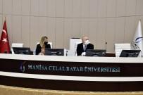 Manisa CBÜ Ve Yunusemre Belediyesi İşbirliğini Genişletecek