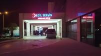 Mardin'de 2 Aile Arasında Silahlı Kavga Açıklaması 5 Yaralı