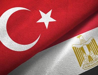 Mevlüt Çavuşoğlu: Mısır bizi davet etti