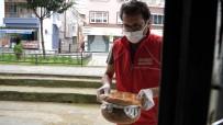 Ortahisar'dan Hem Lokantacı Esnafına Hem İhtiyaç Sahiplerine Ramazan Desteği
