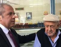 ŞAMİL TAYYAR - Şamil Tayyar'ın acı kaybı!