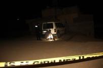Şanlıurfa'da Yol Verme Kavgası Açıklaması 2 Ölü, 9 Yaralı